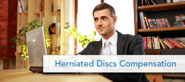 herniated disc lawsuit settlements