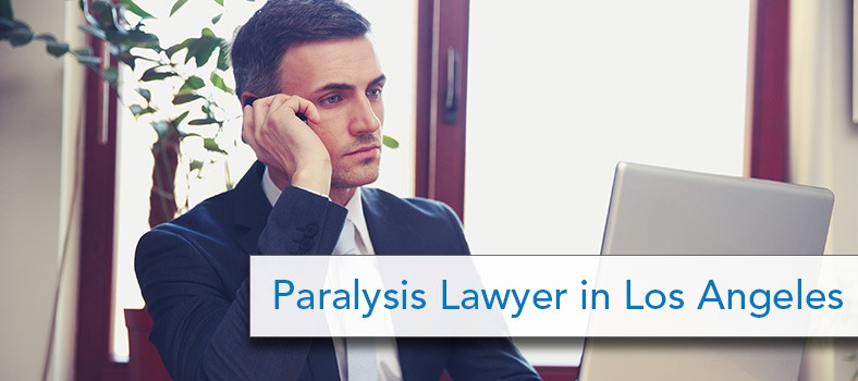 paralysis lawyer