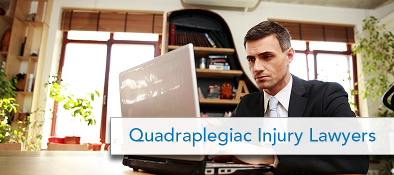 los angeles quadriplegia lawyer