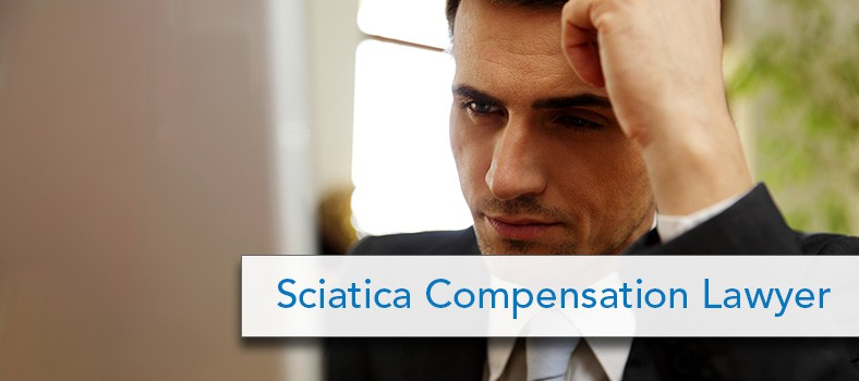 sciatica compensation lawyer