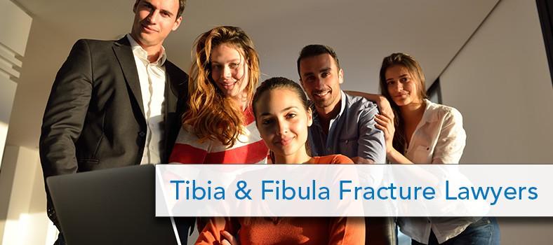 tibia fibula fractures