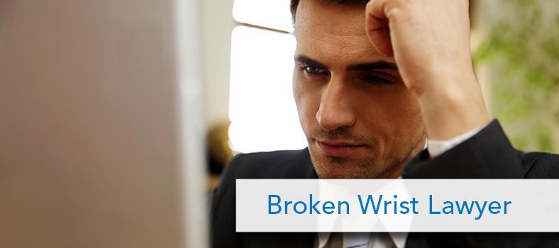 broken wrist lawsuit settlements