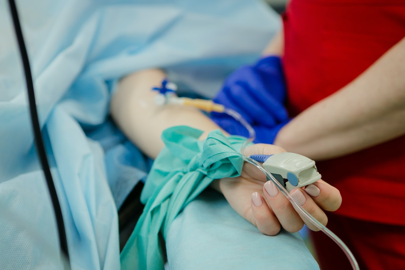 Anesthesia Medication Errors Attorney