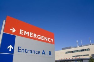 "California Hospitals Report Thousands Of ""Adverse Events"" Last Year"