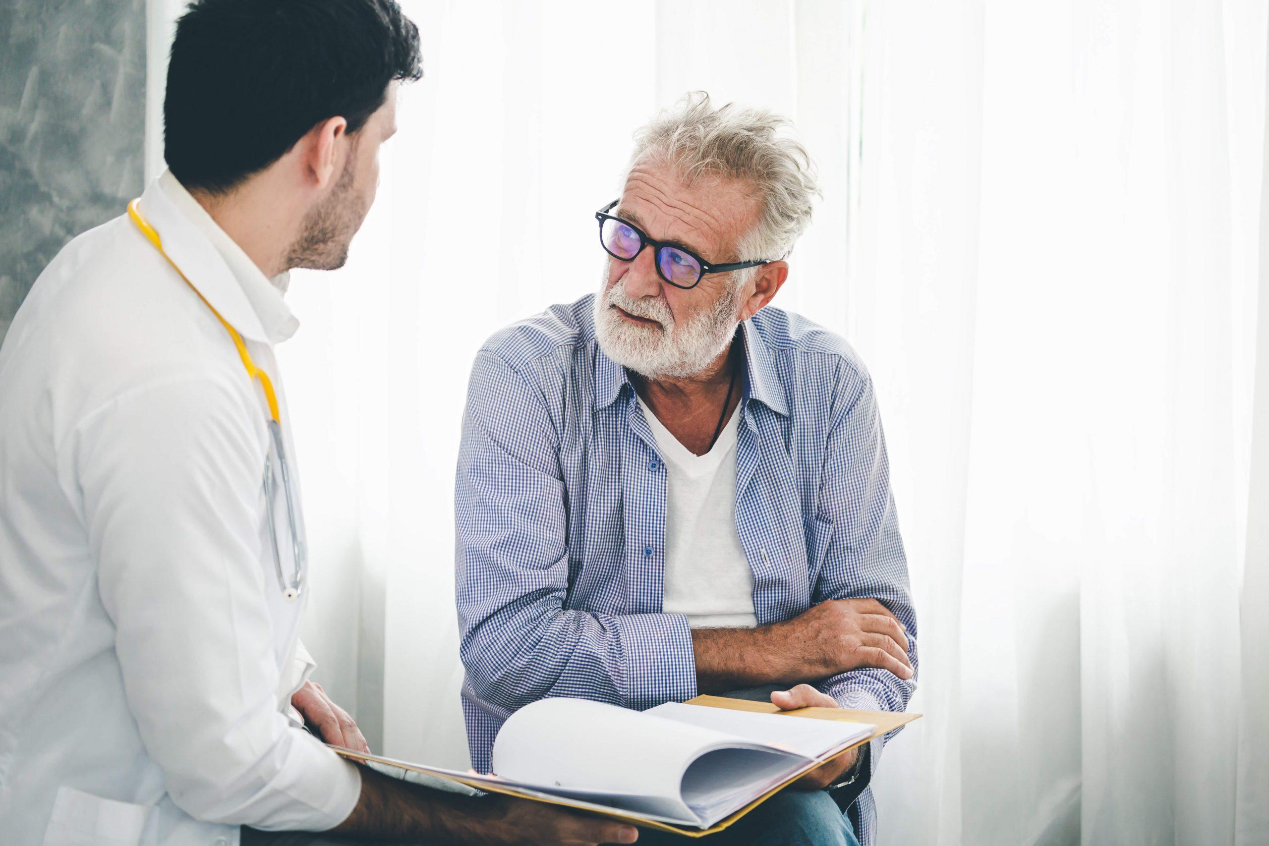 Doctor Patient Failure to Diagnose