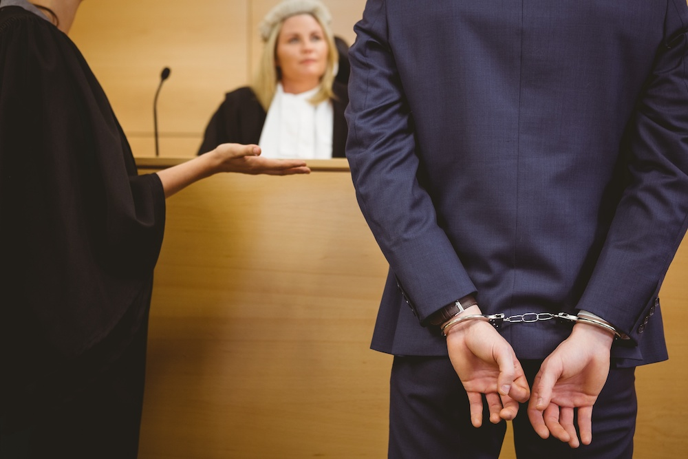 sexual abuser going to jail after a case from bradley kramer a sexual assault attorney