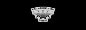 Caala Rising Star logo