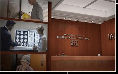 Medical Malpractice Lawyers Los Angeles | Bradley I  Kramer